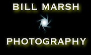 About Me - Bill Marsh Photography
